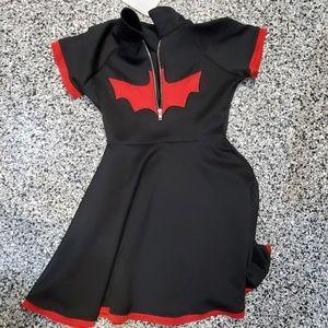 Gotham knights dress